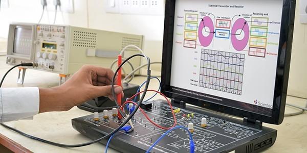 ece practical lab