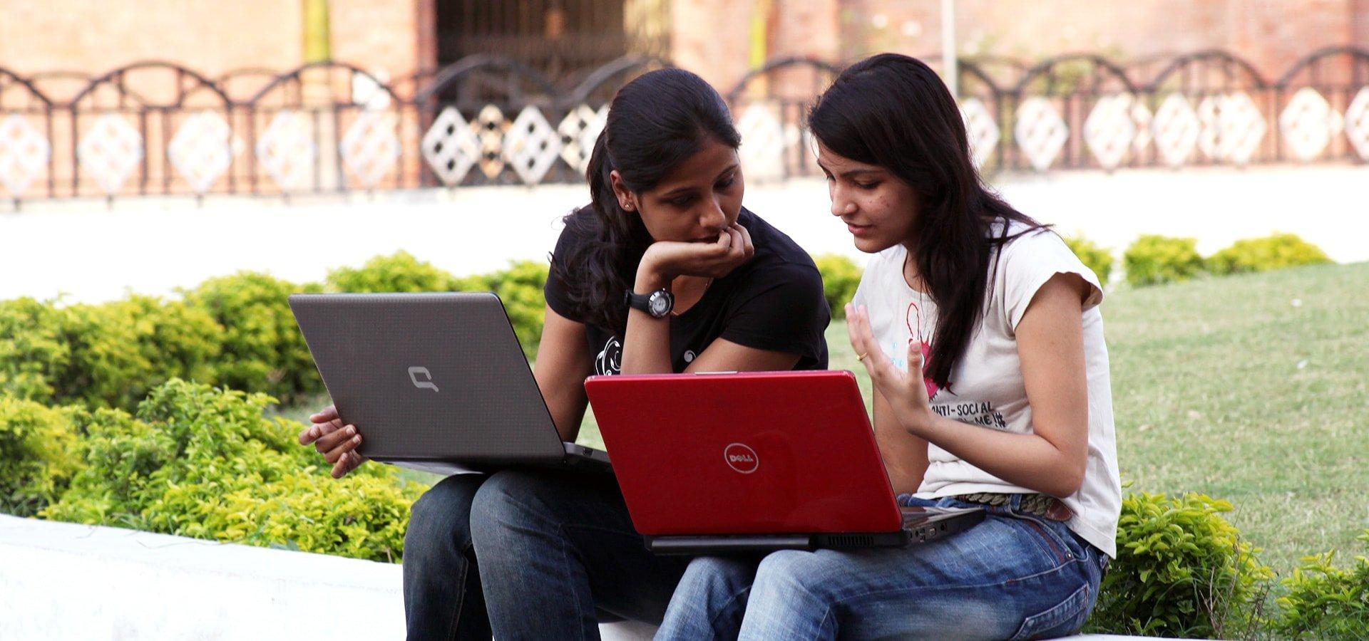 bbdu students