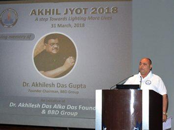 Akhil Jyot