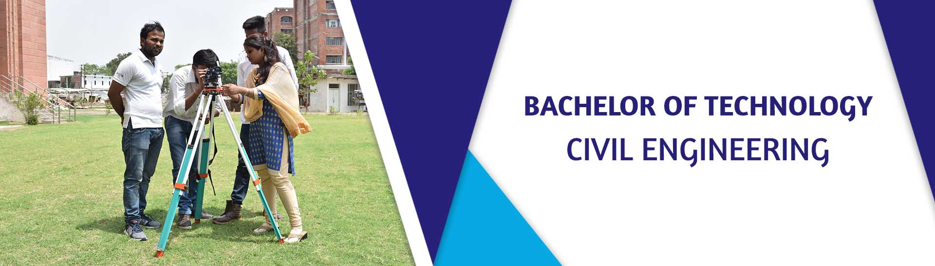 best civil engineering college in lucknow