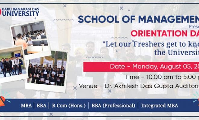 BBDU | Best university in Lucknow | Top university in Lucknow